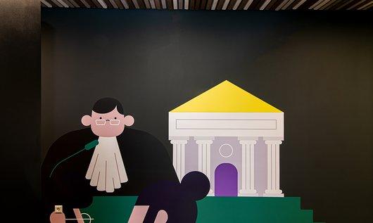 Juridische hulp elitair of ontoegankelijk? Niet bij BrandMR