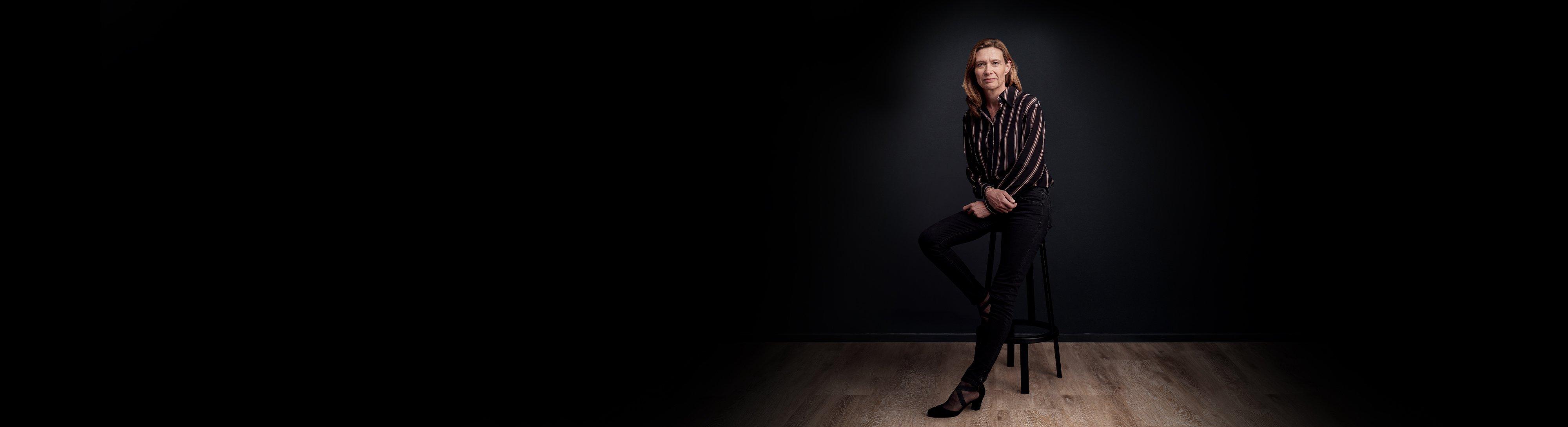 Astrid van Eybergen