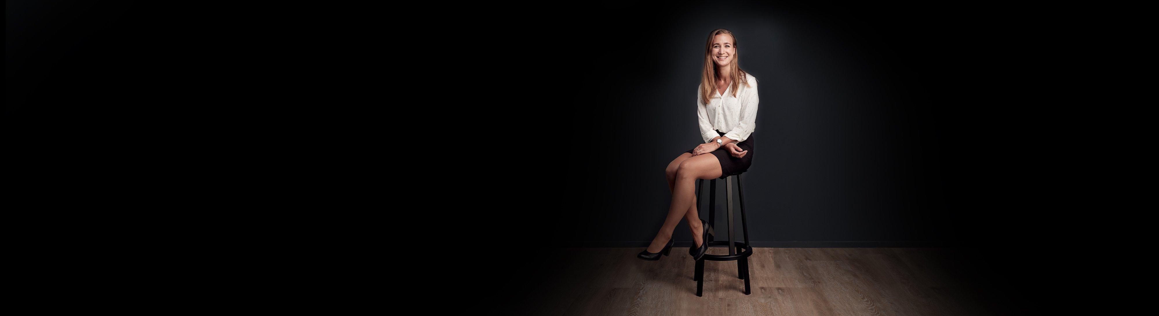 Eva van Welij