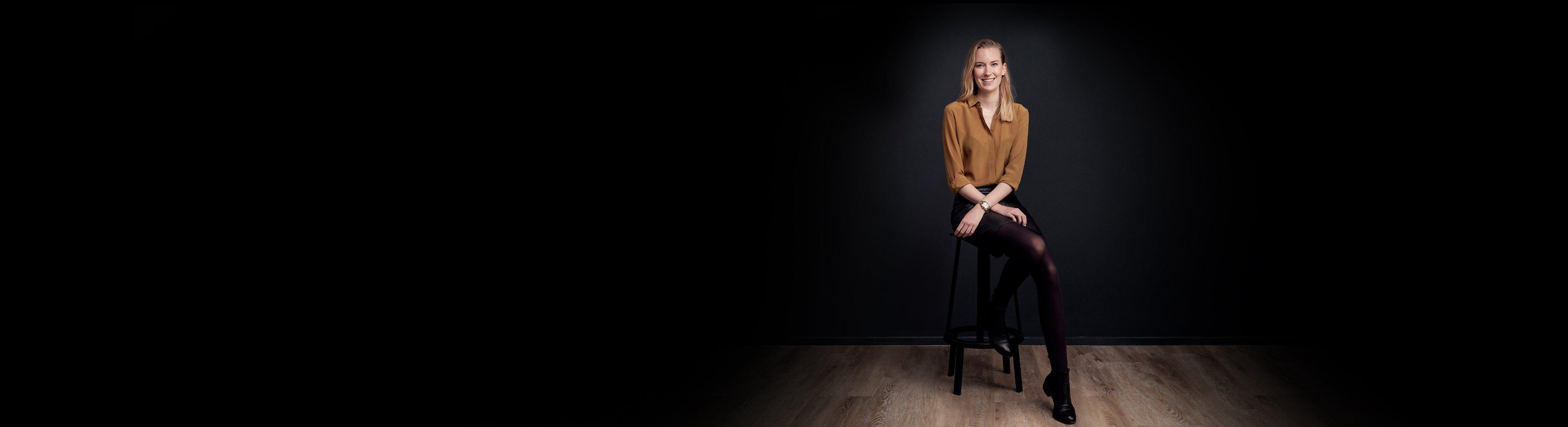 Eveline van den Berg