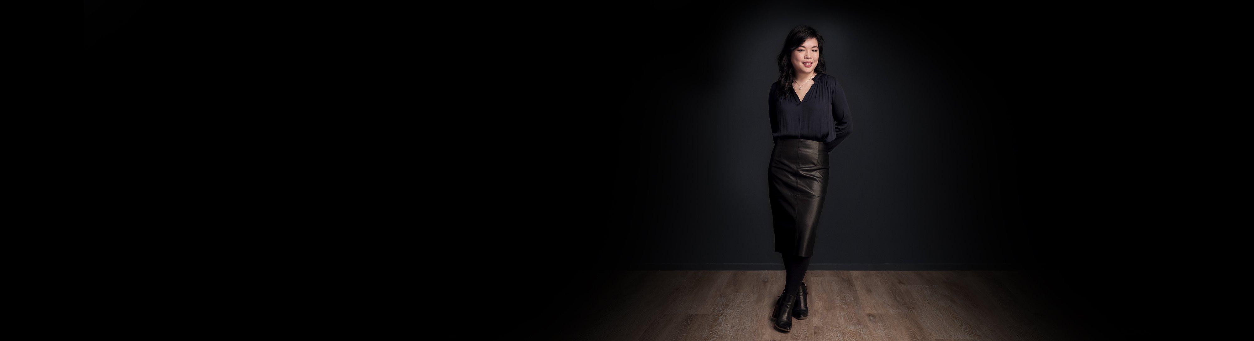 Justine Choi