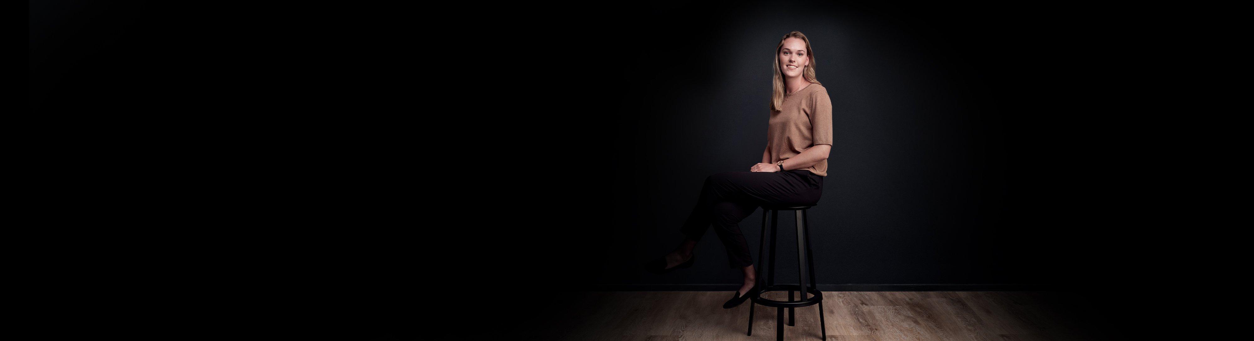 Liza van der Gaag