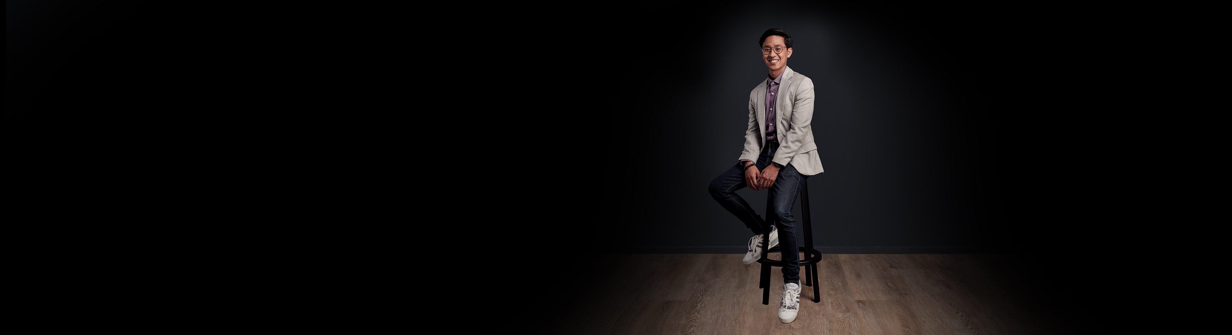 Mitchell Tjong-Akiet