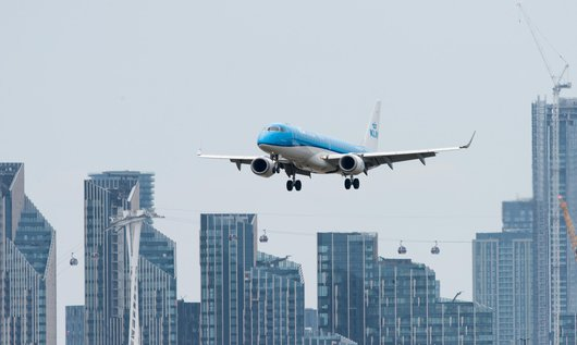 Hoe aantrekkelijk is de vertrekregeling van KLM?